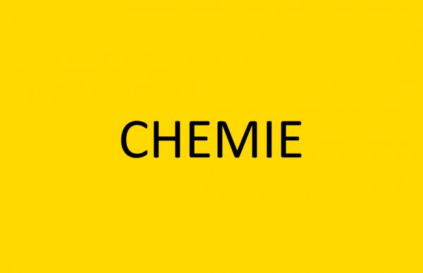 Chemie rioolafsluiters